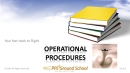 Operational Procedures for Private Pilots